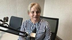 Un interviu cu primara localității Ciuciuieni