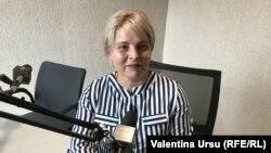 Violeta Vitu