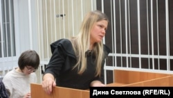 Анна Павличук