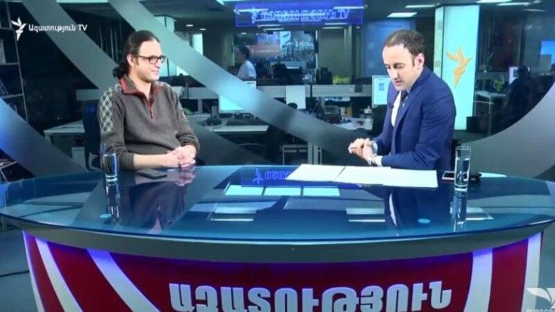 «Հայաստանում ոչինչ չենք անում իրանցիների հոսքը մեծացնելու համար». իրանահայ լրագրող