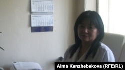 Гүлжайнат Өстемірова
