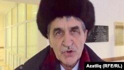 Илдар Сафин
