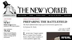 قرار است که نسخه کامل مقاله سیمور هرش در روزهای هفتم و ۱۴ ژوئیه در نسخه چاپی هفته نامه نيويورکر منتشر شود.
