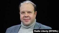 Экономист Олег Буклемишев
