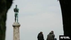Beograd, Foto Vesna Anđić