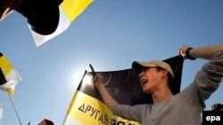 Марш несогласных в Самаре прошел несмотря на тактику запугивания, которую применили власти