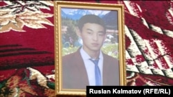 Шерзат Алимбеков совершил суицид из-за обвинений в краже денег.