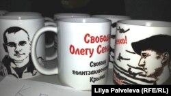 Режиссера Олега Сенцова подозревают в подготовке терактов в Крыму