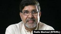 Калијаш Сатијарти од Индија.