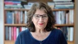 گفتوگو با ژیلا مساعد، عضو جدید کمیته نوبل ادبیات در آکادمی سوئد