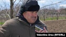 Moldova, Valentina Ursu la Cahul