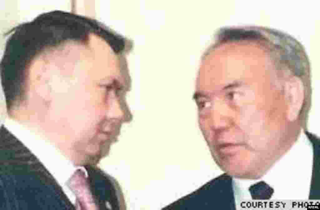Казахстан. 6 – 10 июня 2011 года #2