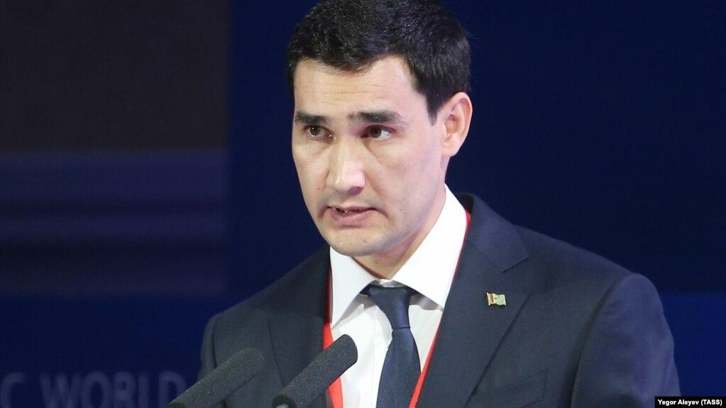 Очевидный наследник? Как президент Туркменистана готовит сына к власти