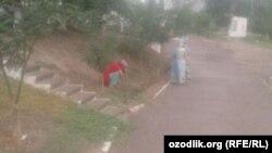 Ҳамшираларга кўра, шифохона 1 августдан қайта ишга тушади