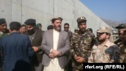 Afghanistan:Kunar arrested Taliban Military 1 Nov 2016