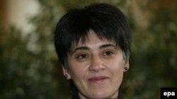 Экс-депутат парламента Турции Лейла Зана