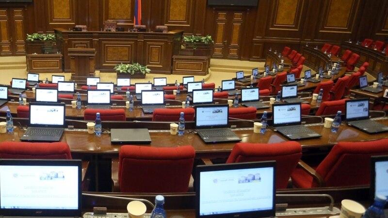 Независимо от числа комиссий НС, ППА будет иметь право возглавить две комиссии, а «Лусавор Айастан» - одну