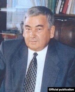 Ирек Муксинов