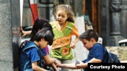 İyunun 1-i Uşaqların Beynəlxalq Müdafiəsi Günüdür