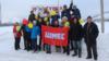 Власти не смогли помешать флешмобу в защиту Куштау
