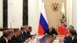 Лицом к событию. Неономенклатура Путина