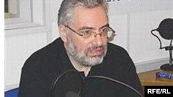 Pavel Felgenhauer