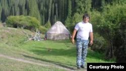 Нұрғали Нұртай, Азаттықтың блог байқауына қатысушы