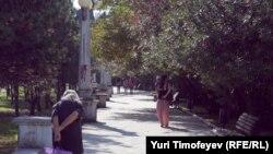 Абхазское общество в последнее время наряду с церковным занимает конфликт в банковской сфере