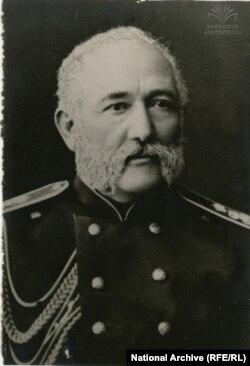 გრიგოლ ორბელიანი