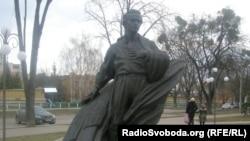 Пам'ятник Симоненку, Черкаси