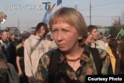 Елена Кохтарева. Фотография с сайта rosuznik.org.