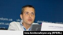 Юрій Ільченко