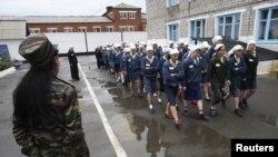 Women In Russian Penal Colonies