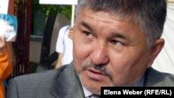 Заңгер Әбілда Әбдікәрімов. Теміртау, 28 мамыр 2012 жыл.