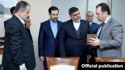 Լուսանկարը՝ ՀՀ ՊՆ լրատվականի