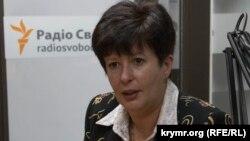 Валерыя Луткоўская