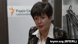 Валерія Лутковська, архівне фото