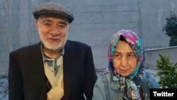 Mir Hossein Musavi and his wife, Zahra Rahnavard, were placed under house arrest in February 2011 after repeatedly challenging Iranian authorities over the disputed vote and human rights abuses.