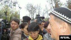 Ош аймагында кыргыз тили өзбектешип баратат деген көз караштар көптөн бери эле айтылып келатат