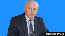 Зикрула Ильясов, председатель Совета