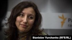 Діана Дуцик, виконавча директорка ГО «Український інститут медіа та комунікації»