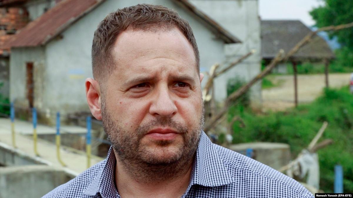 Помощник Зеленского надеется, что местные выборы в октябре пройдут и в нынешних ОРДЛО