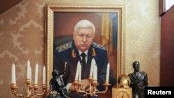 Віктор Пшонка, колишній генеральний прокурор України