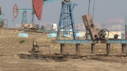 Ադրբեջանի կառավարությունը քննարկում է իրավիճակը նավթի շուկայում