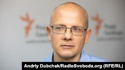 Немецкий политолог Андреас Умланд - о примирении России и Запада