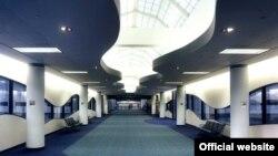 Аеропорт «Бішоп», штат Мічиган, США
