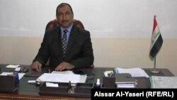 سعد العبدلي