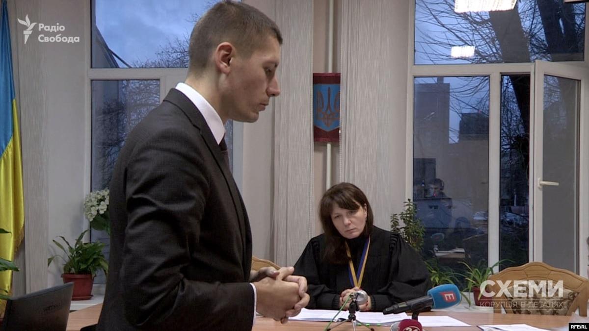 Суд відмовився повернути в справу Мартиненка відведеного прокурора САП Перова