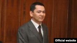 Өмүрбек Бабанов - Кыргызстандын биринчи вице-премьери
