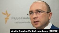 Олександр Лієв, ексголова комітету АР Криму з водогосподарства та зрошування